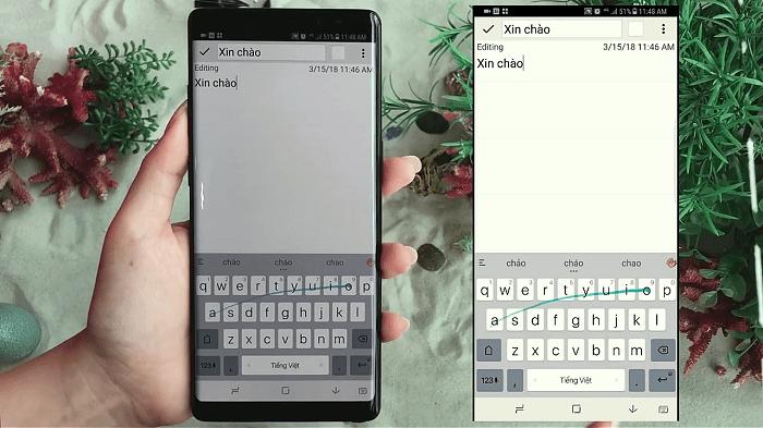 Hình ảnh optimized kto4 của Laban Key bổ sung tính năng vuốt phím để nhập chữ tại HieuMobile