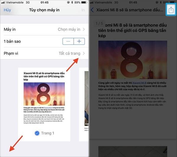 Hình ảnh optimized lqru của Xuất văn bản, hình ảnh từ trang web sang PDF bằng Android và iPhone tại HieuMobile