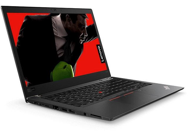 Hình ảnh optimized mxjf của Lenovo ThinkPad T480s - Laptop gọn đẹp đi cùng cấu hình mạnh mẽ tại HieuMobile