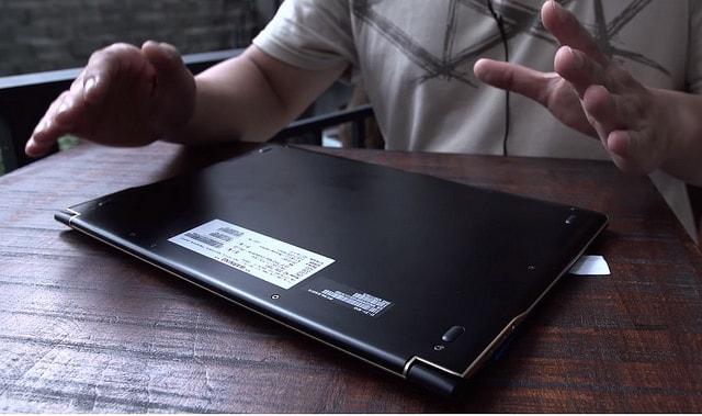 Hình ảnh optimized ngkz của Đánh giá Acer Swift 7 - Laptop mỏng nhất hiện nay tại HieuMobile