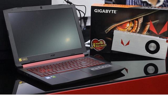Hình ảnh optimized nqpm của Đánh giá Acer Nitro 5 - Laptop gaming giá rẻ hạt dẻ cho sinh viên tại HieuMobile