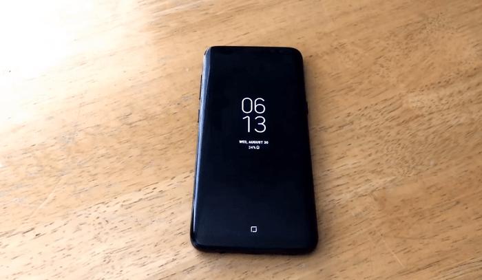 Hình ảnh optimized pyxx của Màn hình toàn màu đen sẽ giúp tiết kiệm PIN hơn cho điện thoại tại HieuMobile