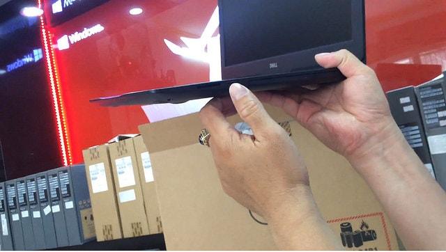 Hình ảnh optimized q7dn của Dell Inspiron 5570 - Laptop phù hợp giải trí và làm việc ổn định tại HieuMobile