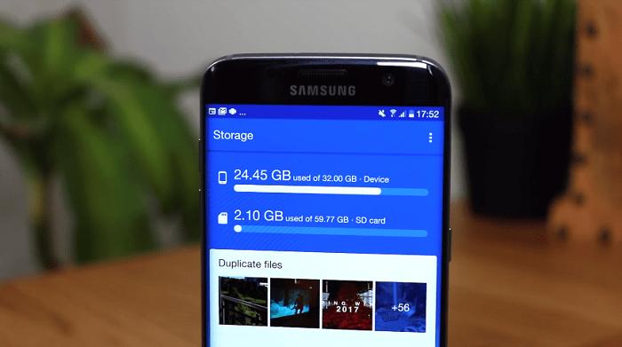 Hình ảnh optimized qlzq của Những cách giúp điện thoại Android chạy mượt mà như lúc mới mua tại HieuMobile