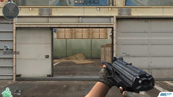 Hình ảnh optimized qpis của Tân binh Đột Kích tạm biệt M16 và M700 đến với 13 vũ khí vĩnh viễn mới tại HieuMobile