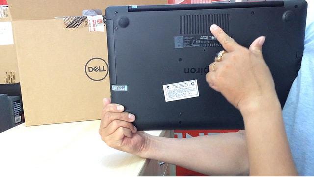 Hình ảnh optimized rfjf của Dell Inspiron 5570 - Laptop phù hợp giải trí và làm việc ổn định tại HieuMobile
