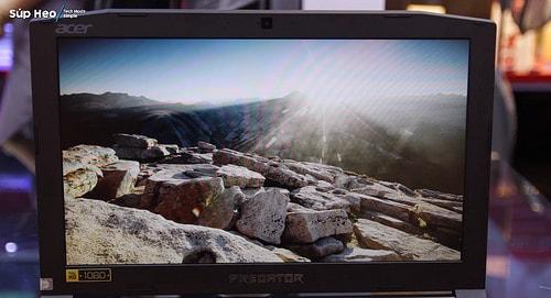 Hình ảnh optimized upsb của Acer Predator Helios 300 - Laptop chơi game tốt nhưng giá mềm tại HieuMobile