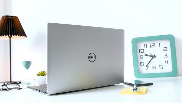 Hình ảnh optimized uxvg của Dell XPS 15 - Laptop tốt nhất để vừa học vừa chơi tại HieuMobile