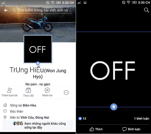Hình ảnh optimized wxyi của Hướng dẫn bật chức năng khiên bảo vệ hình ảnh đại diện cho Facebook tại HieuMobile