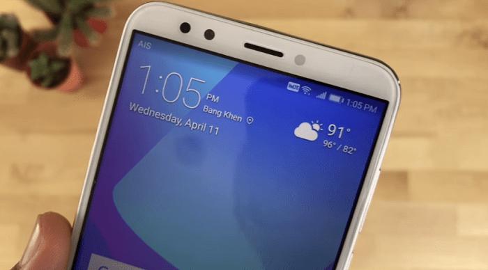 Hình ảnh optimized yqex của Huawei Y7 Pro 2018: Giá rẻ 4 triệu nhưng đã có camera kép tại HieuMobile