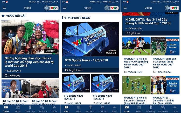 Hình ảnh optimized 1z4j của Chia sẻ ứng dụng xem lại video các trận đấu World Cup bằng tiếng Việt tại HieuMobile