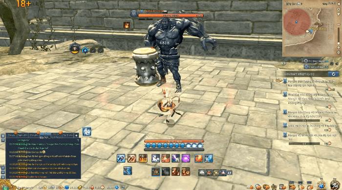 Hình ảnh optimized 2crz của Cách chọn và nâng cấp vũ khí cho người mới chơi Blade & Soul – BNS tại HieuMobile