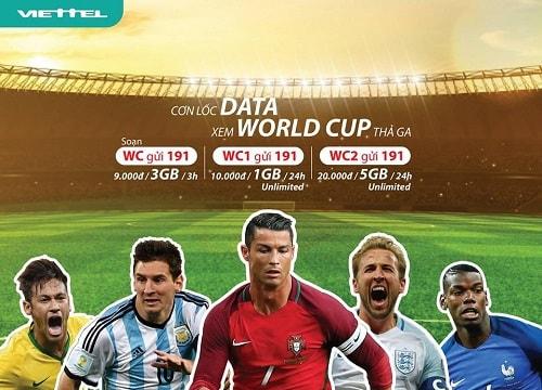 Hình ảnh optimized 3cfs của Viettel và Mobifone ra mắt gói cước xem World Cup tốc độ cao giá rẻ tại HieuMobile