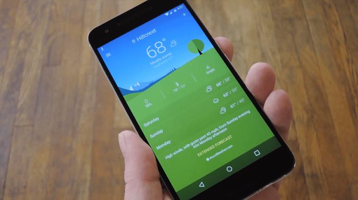Hình ảnh optimized 66m3 của Chia sẻ widget đồng hồ thời tiết của Sony Xperia cho mọi máy Android tại HieuMobile