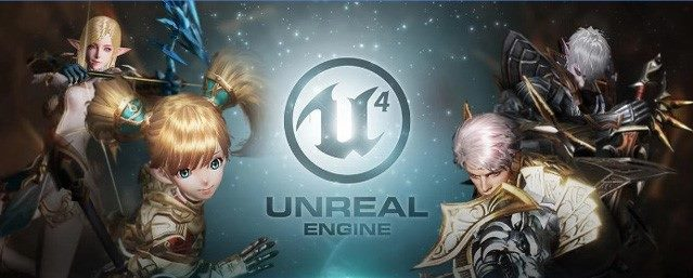 Hình ảnh optimized aqki của Tìm hiểu về công nghệ Unreal Engine 4 có trên Lineage 2 Revolution tại HieuMobile