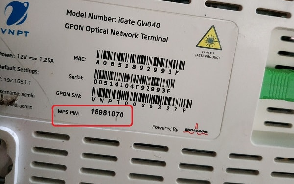 Hình ảnh optimized elno của Cách vào mạng WiFi không cần mật khẩu cho điện thoại bằng WPS tại HieuMobile