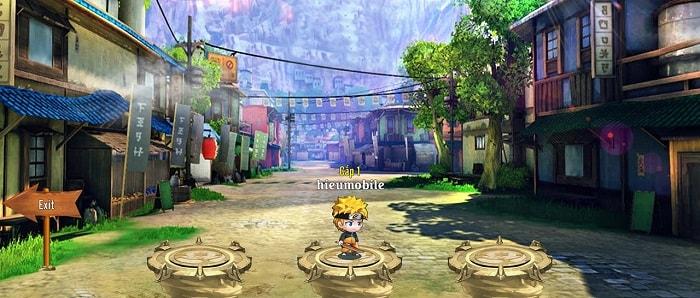Hình ảnh optimized fsuf của Tổng hợp các giftcode game Làng Lá Phiêu Lưu Ký và cách sử dụng tại HieuMobile
