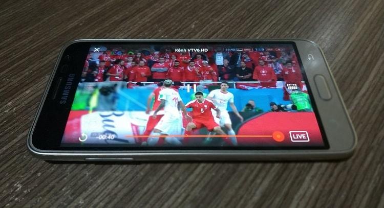 Hình ảnh optimized gmui của Cách xem World Cup không giật lag và miễn phí data 3G 4G tại HieuMobile