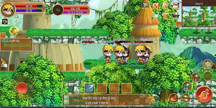 Hình ảnh optimized hxms của Điều chỉnh game Làng Lá Phiêu Lưu Ký đẹp hơn và không bị giật lag tại HieuMobile