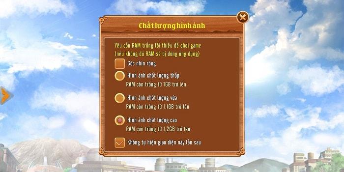 Hình ảnh optimized i655 của Điều chỉnh game Làng Lá Phiêu Lưu Ký đẹp hơn và không bị giật lag tại HieuMobile