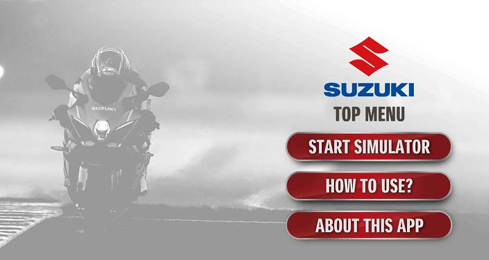 Hình ảnh optimized lku7 của Tải Suzuki Sound Experience - Lái thử xe moto Suzuki trên điện thoại tại HieuMobile