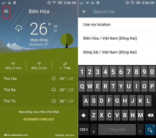 Hình ảnh optimized oihd của Chia sẻ widget đồng hồ thời tiết của Sony Xperia cho mọi máy Android tại HieuMobile