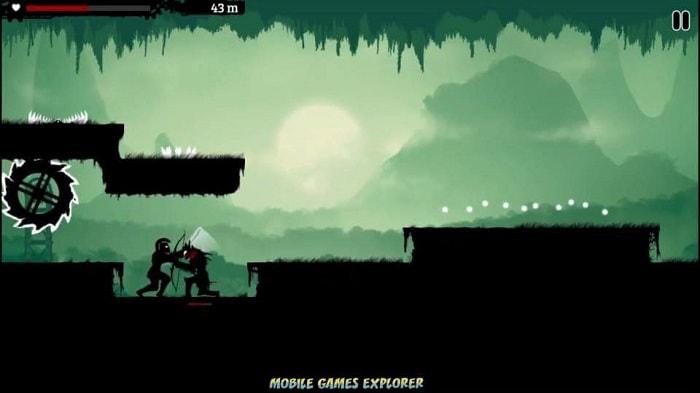 Hình ảnh optimized raja của Tải game Dark Lands - Phiêu lưu tới vùng đất bóng đêm tại HieuMobile