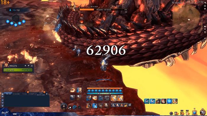 Hình ảnh optimized upsy của Những điều newbie cần biết khi mới chơi game Blade & Soul - BNS tại HieuMobile