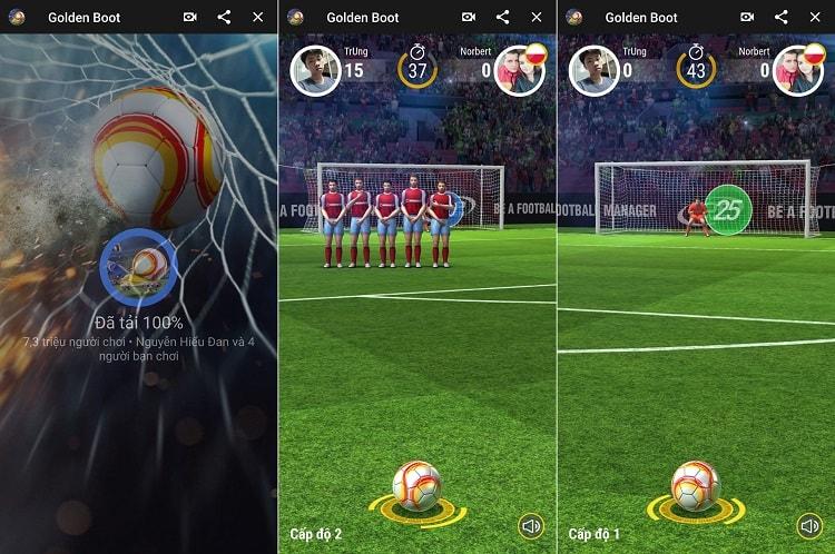 Hình ảnh optimized xivw của Các trào lưu mới nổi để chào đón World Cup 2018 trên Facebook tại HieuMobile