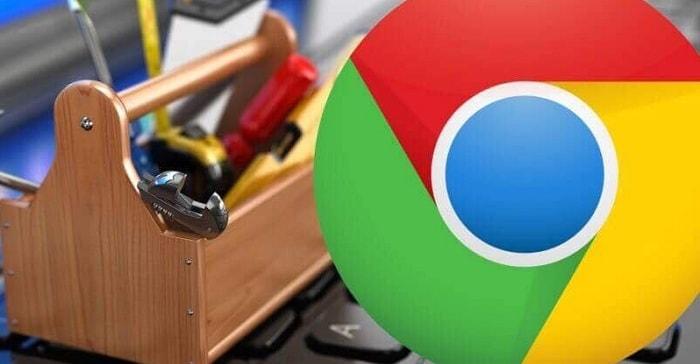 Material Design chính thức được Chrome cho phép áp dụng