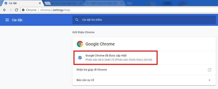 Hình ảnh optimized 5put của Chrome chính thức ra mắt giao diện Material Design và cách thay đổi tại HieuMobile