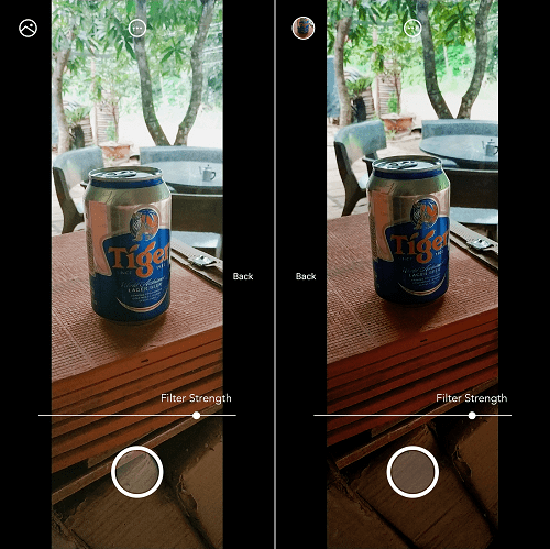 2 bộ lọc mà Picai cung cấp sẽ cho ra 2 hiệu ứng màu cho bức ảnh khác nhau mà bạn đã thấy rõ ở hình trên.