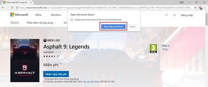 Hình ảnh optimized 7wgu của Cách tải và chơi game Asphalt 9: Legends trên máy tính không cần giả lập tại HieuMobile