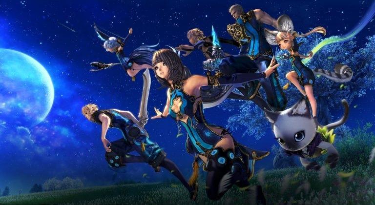Hình ảnh optimized 8v1u của Chia kinh nghiệm đi Rùa cho người chơi Blade & Soul – BNS tại HieuMobile