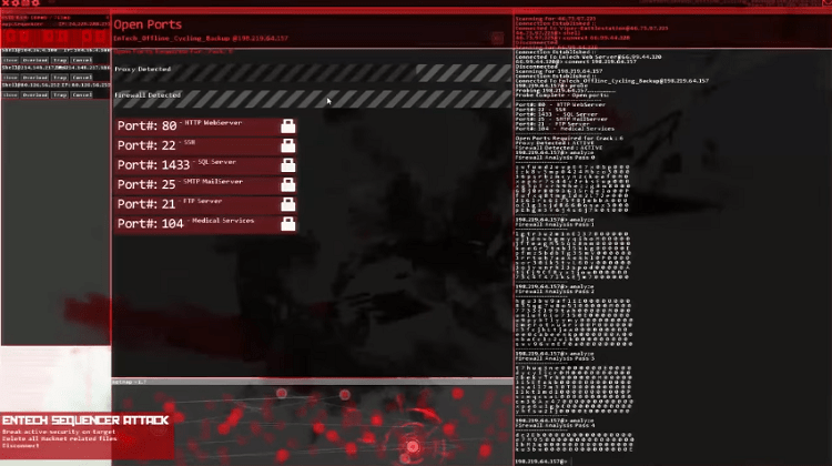 Hình ảnh optimized 9arx của Tập làm hacker cùng game Hacknet: Giá 120k - đang miễn phí tại HieuMobile
