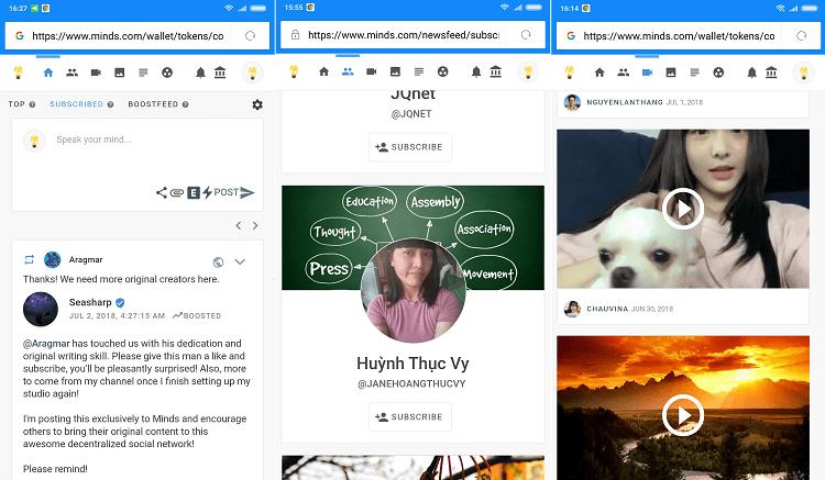 Hình ảnh optimized ar4t của Tìm hiểu về mạng xã hội Minds qua cách tạo tài khoản và sử dụng tại HieuMobile