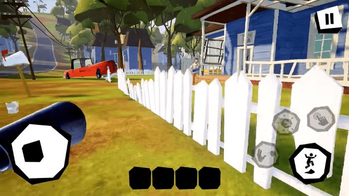Hình ảnh optimized awnu của Tải game Hello Neighbor Mobile - Gã hàng xóm lập dị tại HieuMobile