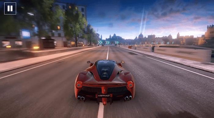 Chỉ với chưa đầy 2GB sau khi tải về, Asphalt 9: Legends giờ đây sẽ là một game đua xe hấp dẫn trên máy tính mà dung lượng lại cực nhẹ nữa