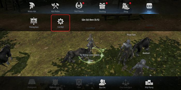 Hình ảnh optimized chcc của Chơi game L2R sướng hơn khi tăng chất lượng đồ họa tối đa max setting tại HieuMobile