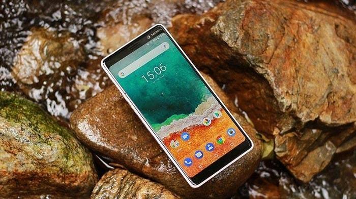 Chỉ có 1 ít dòng điện thoại thuộc phân khúc giá rẻ được trang bị hệ điều hành Android One