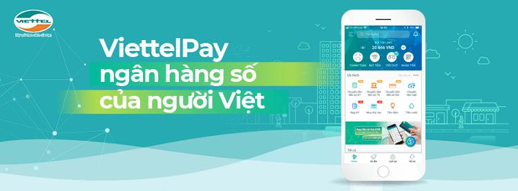Hình ảnh optimized daa7 của ViettelPay giảm giá cước 20% khi đăng ký các gói data 3G, 4G tại HieuMobile