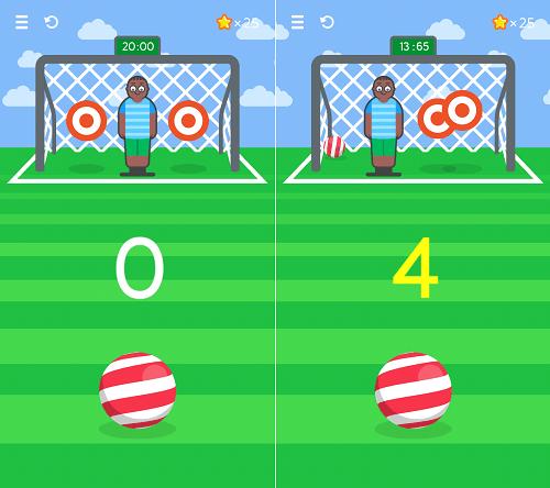 Hình ảnh optimized ezql của Tải game Ketchapp Football - Sút bóng vào khung thành tại HieuMobile