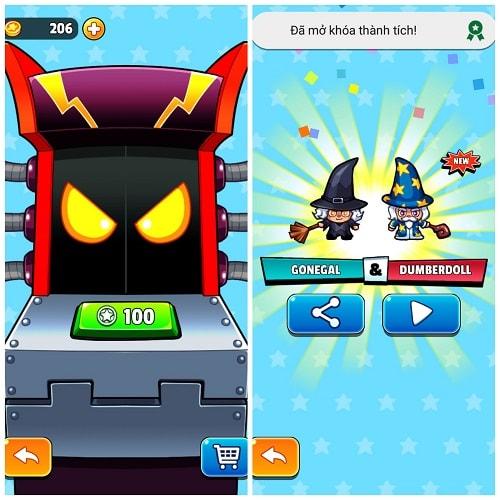 Hình ảnh optimized gnqy của Tải game Smashy Duo - Đánh bóng diệt quái vật tại HieuMobile
