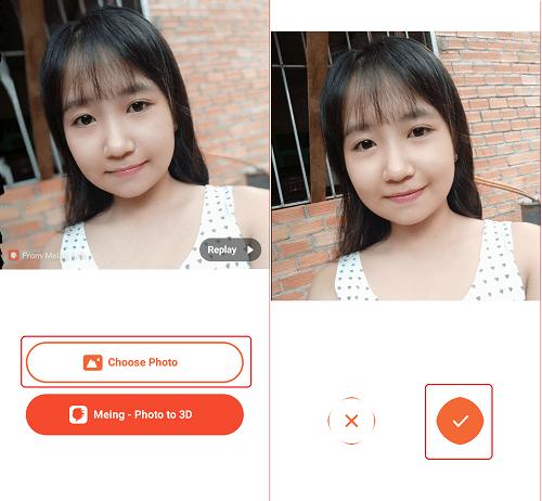 Hình ảnh optimized hr0e của Tải Talking Photos - Biến hình ảnh thành video biểu cảm khuôn mặt độc lạ tại HieuMobile