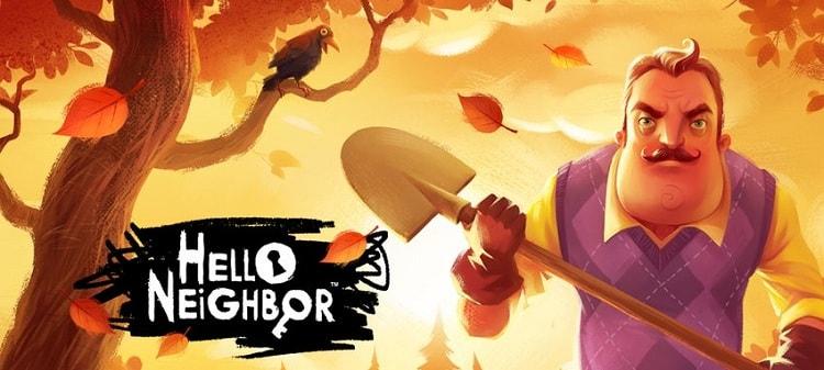 Hình ảnh optimized hv3r của Tải game Hello Neighbor Mobile - Gã hàng xóm lập dị tại HieuMobile
