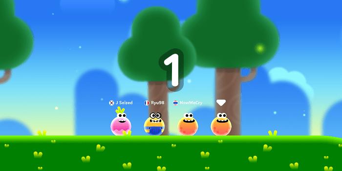 Hình ảnh optimized ic7l của Tải game Bloop Go - Lăn bóng đua nhẹ nhàng và dễ thương tại HieuMobile