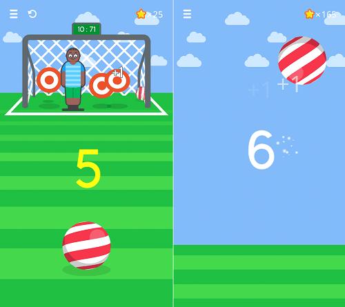 Hình ảnh optimized oadw của Tải game Ketchapp Football - Sút bóng vào khung thành tại HieuMobile