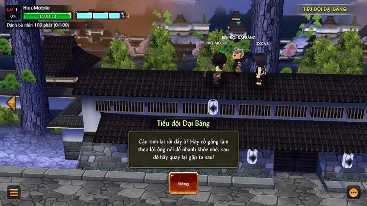 Hình ảnh optimized pcr6 của Teamobi sắp ra mắt game Anh Hùng Online phiên bản chính thức tại HieuMobile