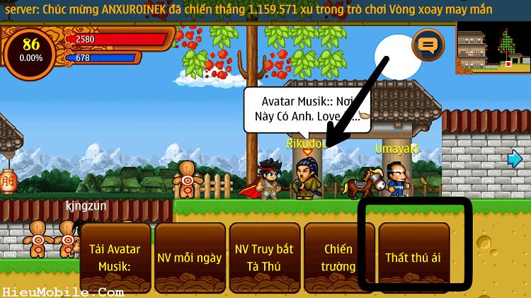 Hình ảnh optimized przf của Hướng dẫn chi tiết tính năng Thất Thủ Ải trong Ninja School Online tại HieuMobile
