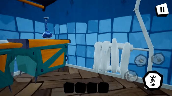 Hình ảnh optimized puxp của Tải game Hello Neighbor Mobile - Gã hàng xóm lập dị tại HieuMobile